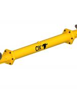 OX modulaire uithouder – spreaders